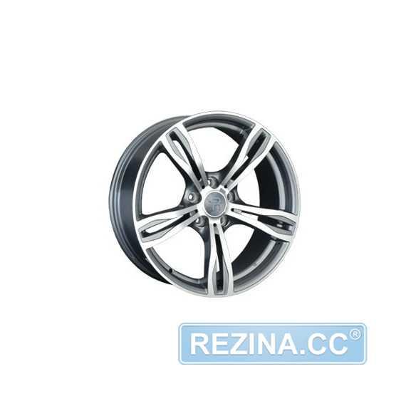 ZD WHEELS BMW 129 (ZY829 GMF) - rezina.cc