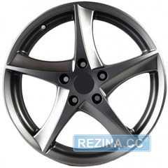 ZD WHEELS ZY570 GMF - rezina.cc