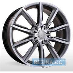 Купить ZD WHEELS 512 GM R16 W7 PCD5x112 ET40 DIA66.6