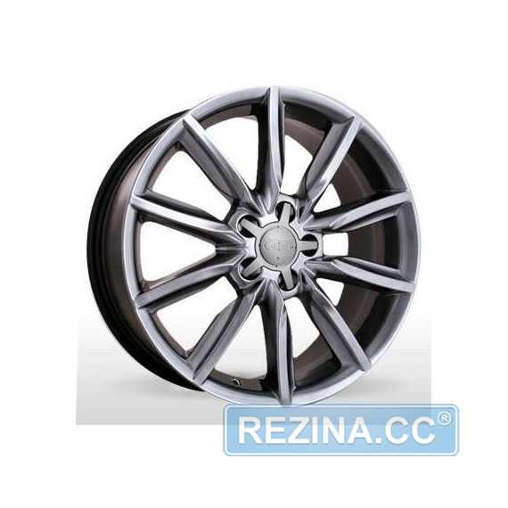 ZD WHEELS 512 GM - rezina.cc