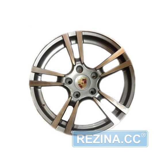 ZD WHEELS S960 GMF - rezina.cc