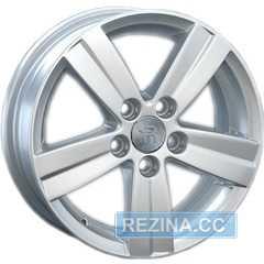Купить ZD WHEELS ZY764 HP R17 W7 PCD5x112 ET43 DIA57.1