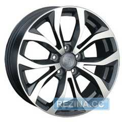 ZD WHEELS 562 GM - rezina.cc