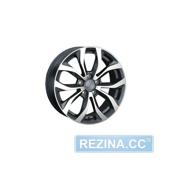 ZD WHEELS 562 GM - rezina.cc
