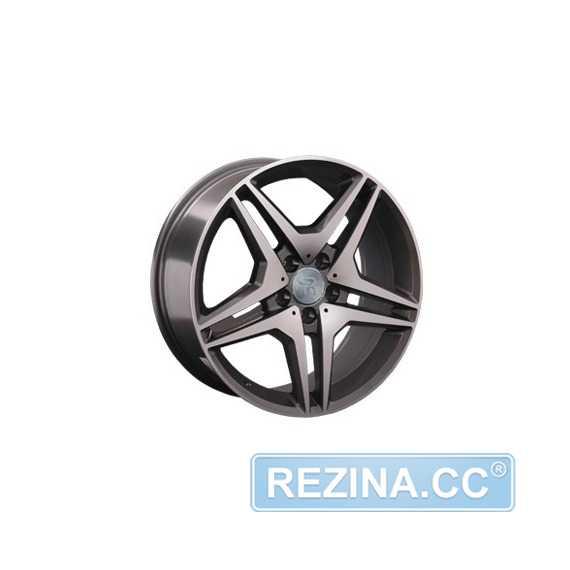 ZD WHEELS 590 GMF - rezina.cc