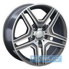 Купить ZD WHEELS 759 GMF R19 W8.5 PCD5x112 ET60 DIA66.6