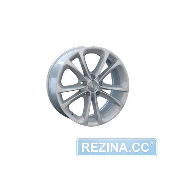 ZD WHEELS ZY 934 GMF - rezina.cc