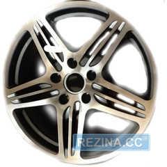 Купить ZD WHEELS ZY901 GMF R19 W8.5 PCD5x130 ET54 DIA71.6