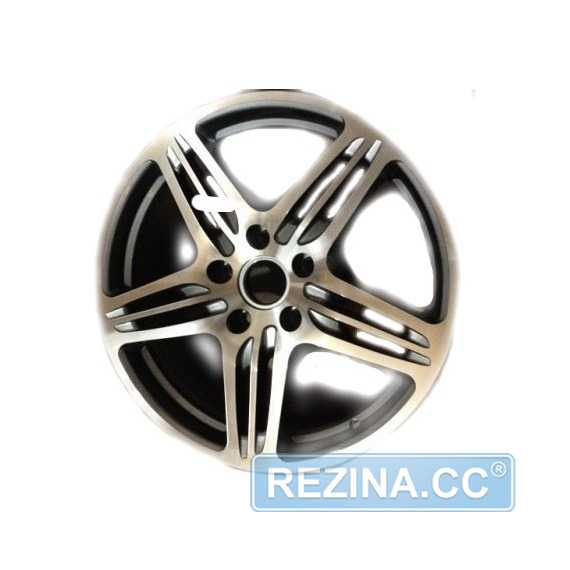 ZD WHEELS ZY901 GMF - rezina.cc