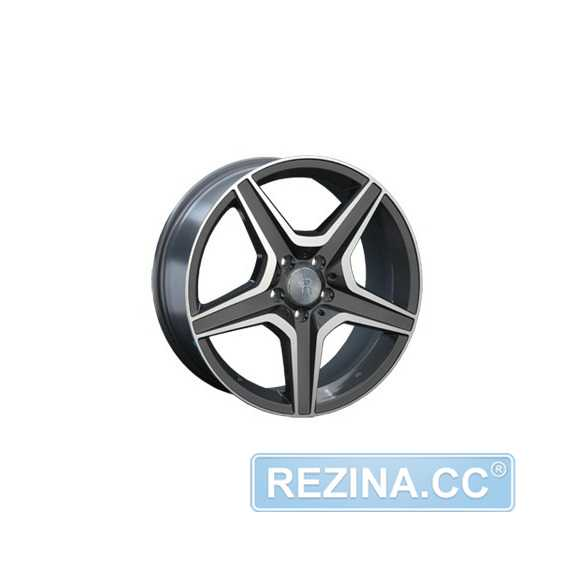 ZD WHEELS 651 GMF - rezina.cc