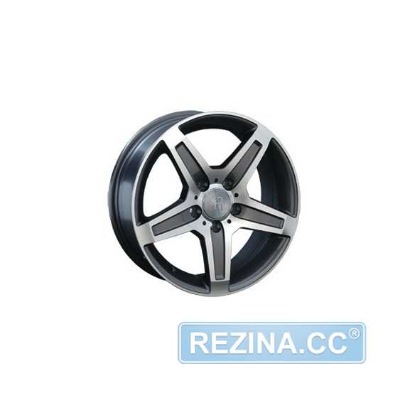 ZD WHEELS S296 GM - rezina.cc