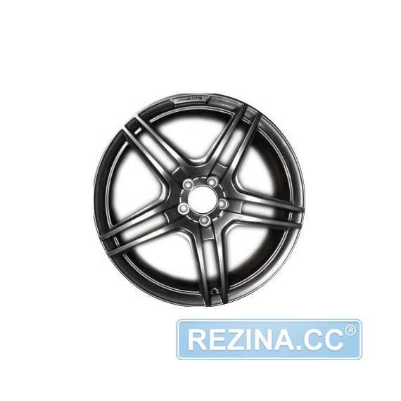 ZD WHEELS ZY2003 GM - rezina.cc
