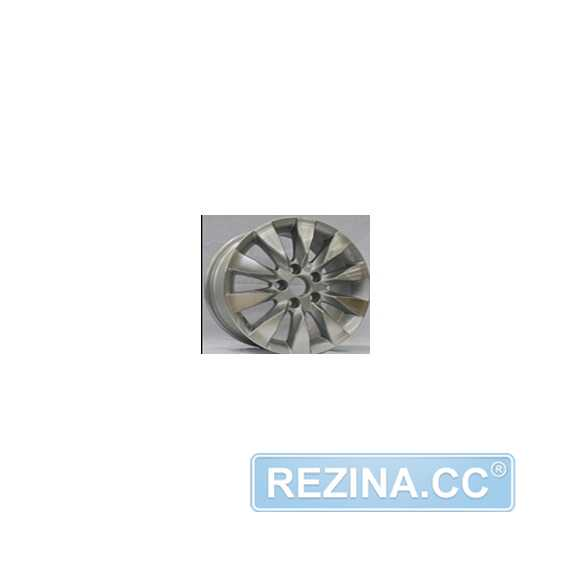 ZD WHEELS 21 GM - rezina.cc