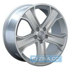 Купить ZD WHEELS 393 GM R20 W9.5 PCD5x120 ET50 DIA72.6