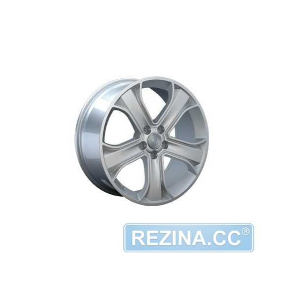 ZD WHEELS 393 GM - rezina.cc