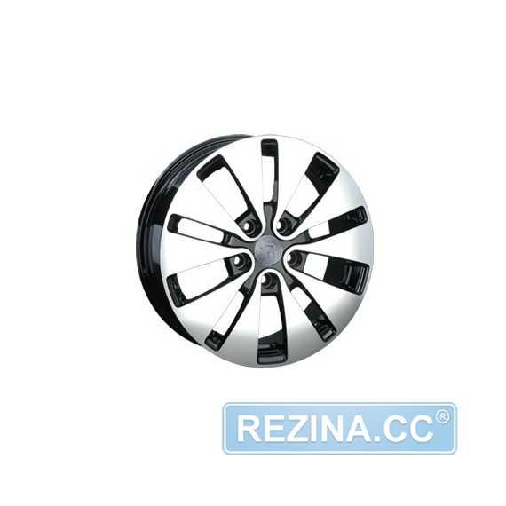 ZD WHEELS ZY640 GMF - rezina.cc