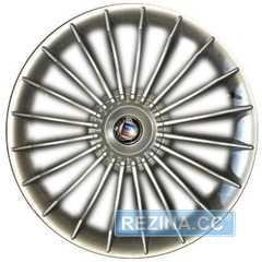 Купить ZD WHEELS 961 S R19 W8.5 PCD5x120 ET25 DIA72.6