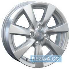 Купить ZD WHEELS ZY626 GM R16 W6.5 PCD5x114.3 ET40 DIA66.1