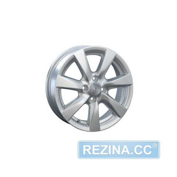 ZD WHEELS ZY626 GM - rezina.cc