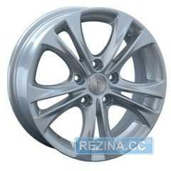 Купить ZD WHEELS 546 S R17 W6.5 PCD5x114.3 ET46 DIA67.1