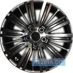 Купить ZD WHEELS ZY 775 GMF R17 W7 PCD5x114.3 ET40 DIA67.1