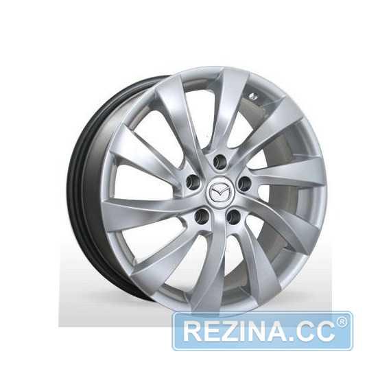 ZD WHEELS 613 S - rezina.cc