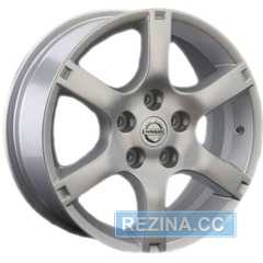 ZD WHEELS 569 GM - rezina.cc