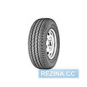 Купить Всесезонная шина CONTINENTAL Vanco FS 225/55R17 101H