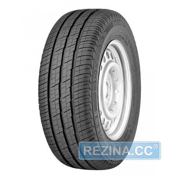 Всесезонная шина CONTINENTAL VANCO FS 2 - rezina.cc