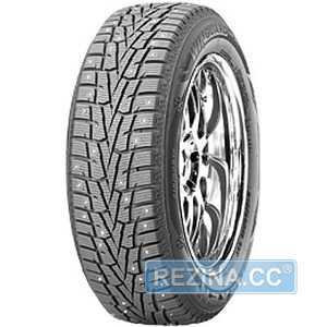 Купить Зимняя шина NEXEN Winguard WinSpike SUV 235/55R18 100T (Под шип)