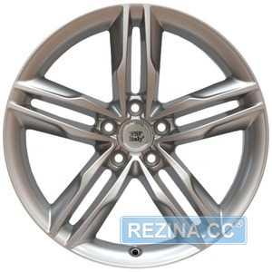 Купить WSP ITALY Amalfi W562 S R17 W8 PCD5x112 ET39 DIA66.6
