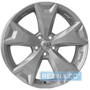 Купить WSP ITALY ATENA W2705 SILVER R17 W7 PCD5x100 ET48 DIA56.1