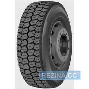 Купить KORMORAN Roads 2D 205/75(8.25) R17.5 124D
