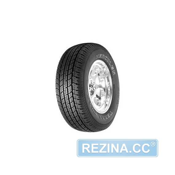 Летняя шина HERCULES Terra Trac SUV - rezina.cc