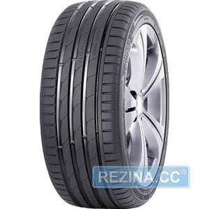Купить Летняя шина NOKIAN Hakka Z 235/50R18 101Y