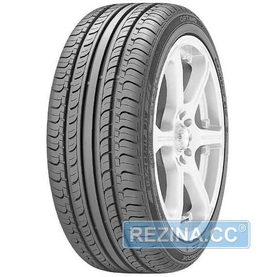 Летняя шина HANKOOK Optimo K415 - rezina.cc
