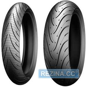 Купить MICHELIN Pilot Road 3 120/70 R17 58W FRONT TL