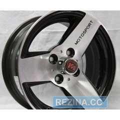 Купить KORMETAL KM 516 BD R13 W5.5 PCD4x98 ET9 DIA58.6