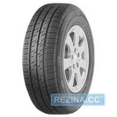 Купить Летняя шина GISLAVED Com Speed 195/70R15C 104/102R