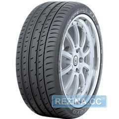 Купить Летняя шина TOYO Proxes T1 Sport SUV 255/50R19 107W