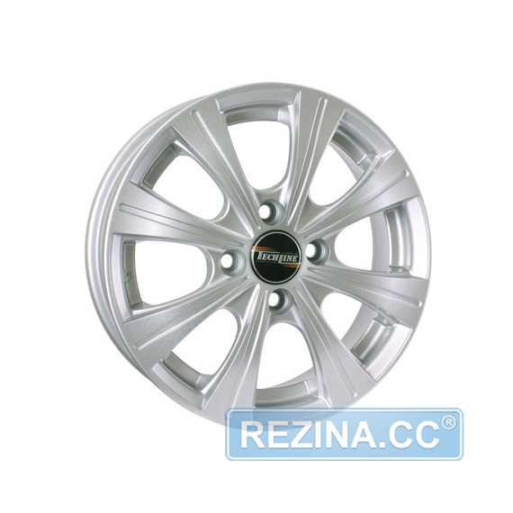 TECHLINE 423 S - rezina.cc