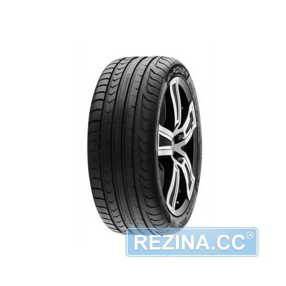 Летняя шина MARANGONI M-Power - rezina.cc