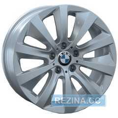 Купить REPLICA B 119 S R17 W8 PCD5x120 ET30 DIA72.6