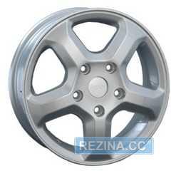 Купить REPLAY RN35 S R16 W6 PCD5x130 ET66 DIA89.1