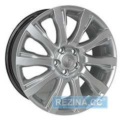 Купить REPLAY LR41 HP R20 W8.5 PCD5x120 ET47 DIA72.6