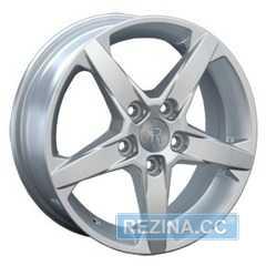 Купить REPLAY FD36 S R15 W6 PCD5x108 ET52.5 DIA63.3