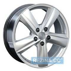 Купить REPLAY LX32 HP R18 W7.5 PCD5x120 ET32 DIA60.1