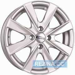 Купить TECHLINE 524 S R15 W5.5 PCD4x100 ET46 DIA54.1