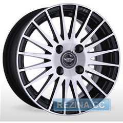 Купить STORM VENTO SR181 BP R13 W5.5 PCD4x98 ET20 DIA58.6
