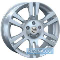 Купить REPLAY NS68 S R17 W7 PCD5x114.3 ET55 DIA66.1